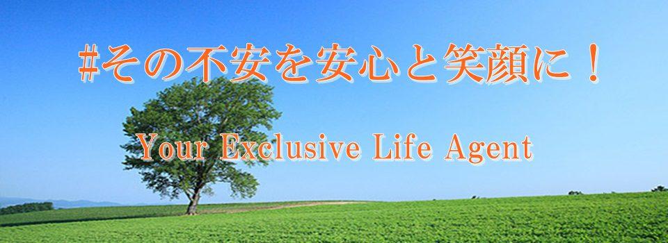 生命保険や損害保険のご相談なら千葉・幕張本郷の株式会社イエラ